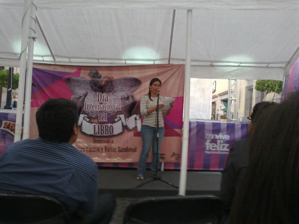 Recial poético Dolores Castro